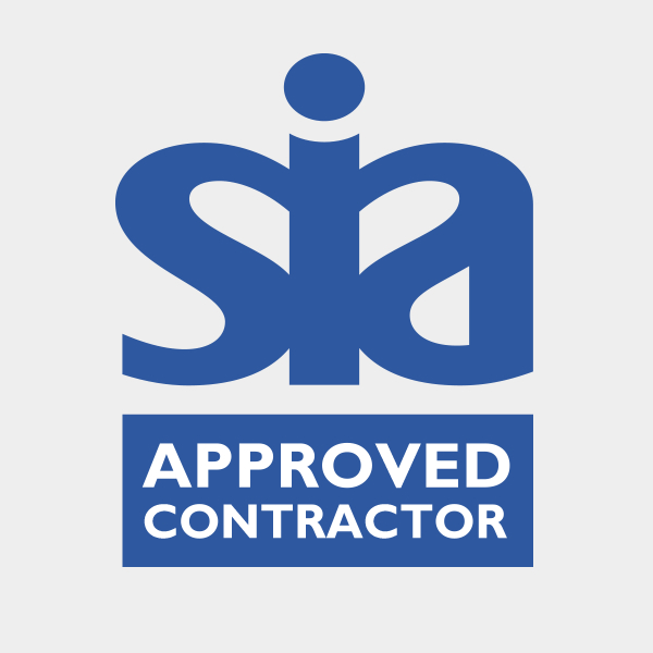 SIA - Approved Contractor