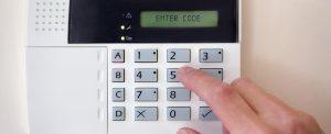 Alarm Installation Services