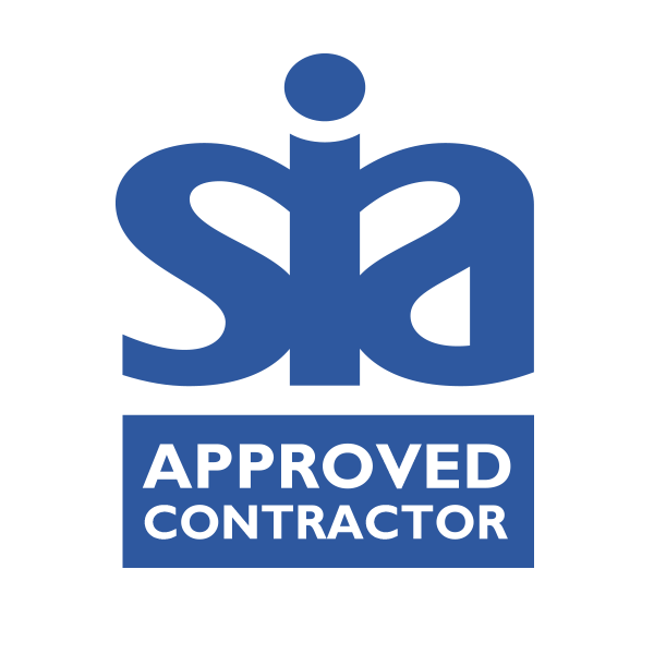 SIA Approved Contractor