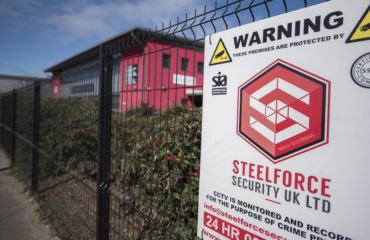 Steelforce Security